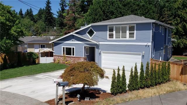 14344 104th Avenue NE, Kirkland, WA 98034 (#1786926) :: Ben Kinney Real Estate Team