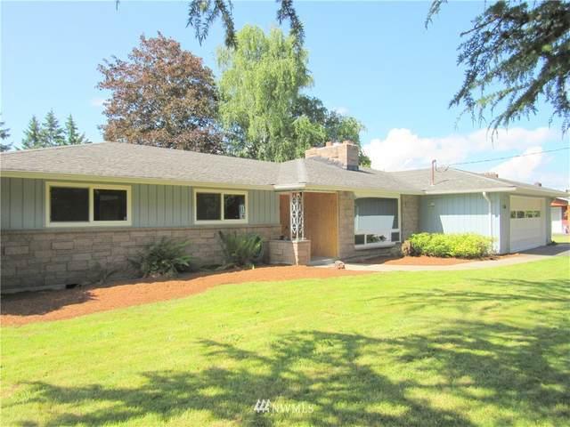 126 Jones Road, Kelso, WA 98626 (#1786944) :: Northwest Home Team Realty, LLC