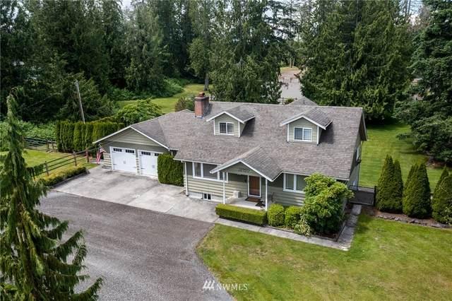 15920 Waller Road E, Tacoma, WA 98446 (#1786981) :: Beach & Blvd Real Estate Group