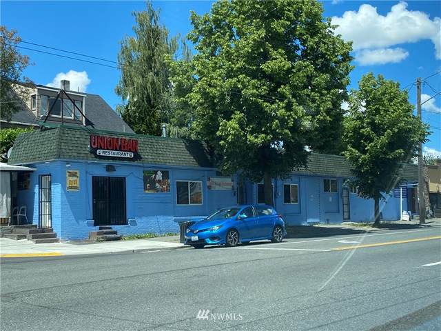 8139 Rainier Avenue S, Seattle, WA 98118 (#1787052) :: Northwest Home Team Realty, LLC