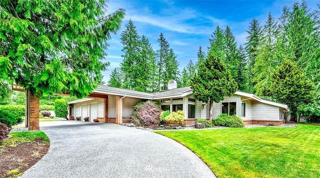 22309 NE 46th Street, Redmond, WA 98053 (#1787109) :: McAuley Homes