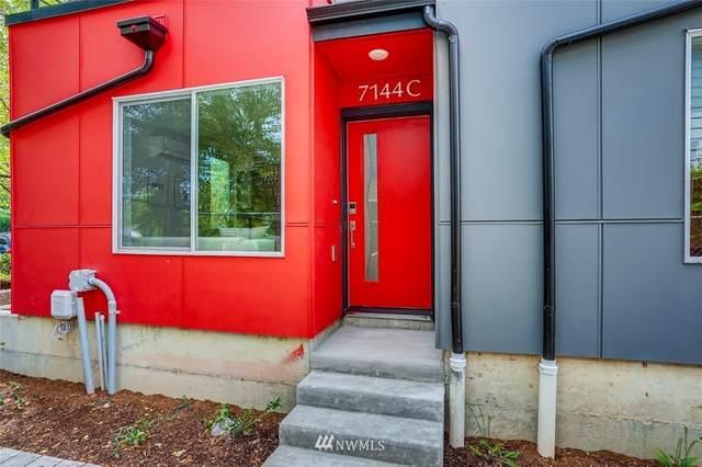7144 Beacon Avenue S #29, Seattle, WA 98108 (#1787112) :: TRI STAR Team | RE/MAX NW