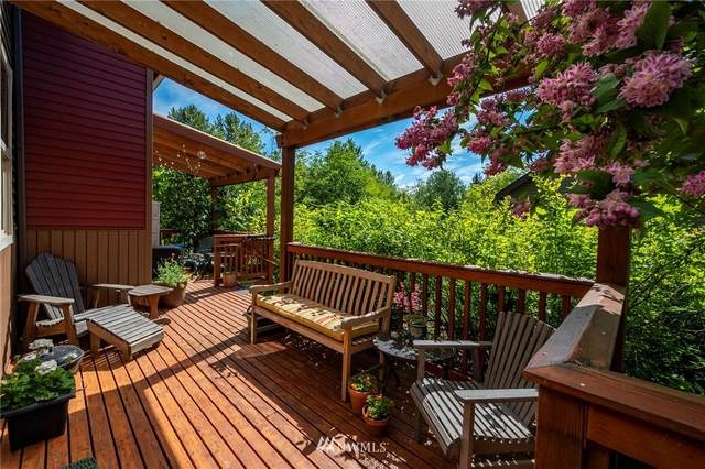 6000 17th Avenue SW D7, Seattle, WA 98106 (#1787338) :: Better Properties Real Estate