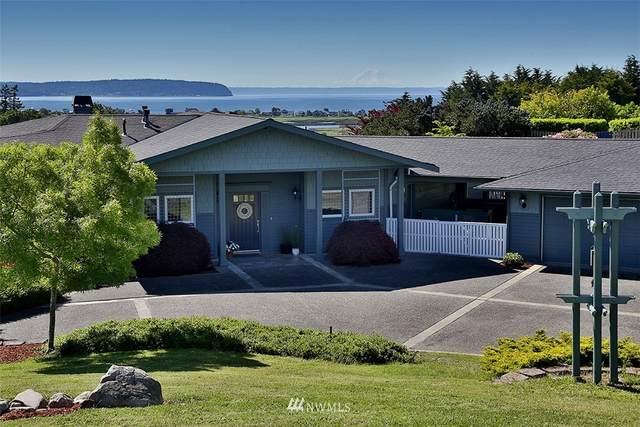 1966 Hillvista Place, Freeland, WA 98249 (#1787390) :: Mike & Sandi Nelson Real Estate