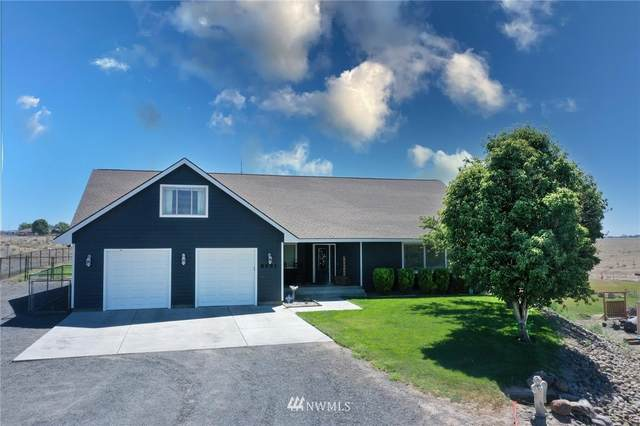 8991 Stonecrest Road NE, Moses Lake, WA 98837 (#1787401) :: Better Properties Lacey