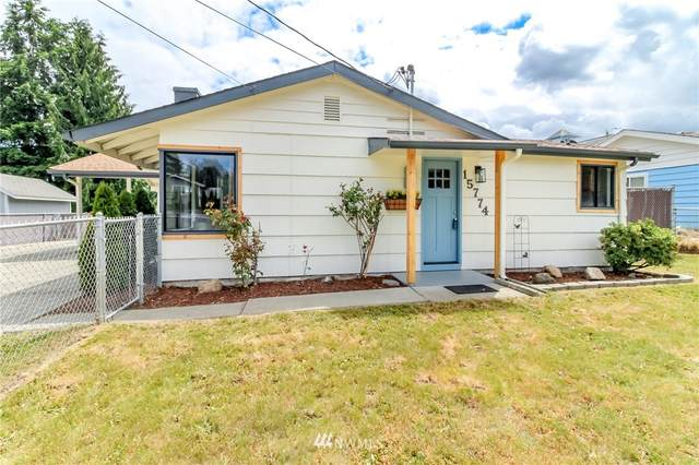 15774 116th Avenue SE, Renton, WA 98058 (#1787476) :: Northwest Home Team Realty, LLC