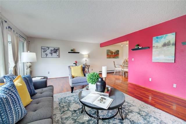 12300 28th Avenue NE #308, Seattle, WA 98125 (#1787863) :: Keller Williams Western Realty