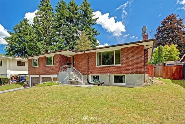 6445 S Sheridan Avenue, Tacoma, WA 98408 (#1788036) :: Beach & Blvd Real Estate Group