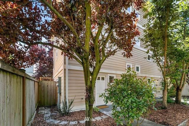 2344 44th Avenue SW A, Seattle, WA 98116 (#1788183) :: NW Homeseekers