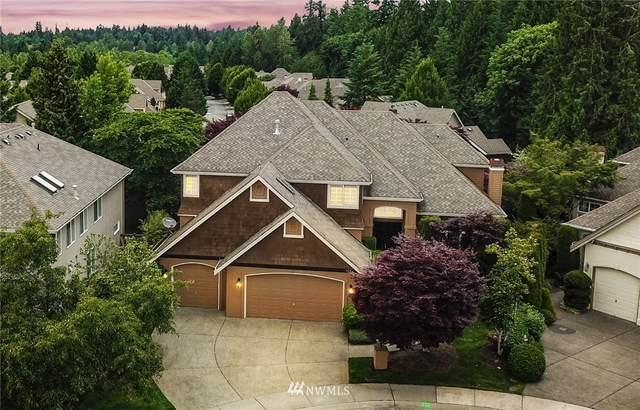 20532 NE 23rd Court, Sammamish, WA 98074 (#1788202) :: Better Properties Lacey