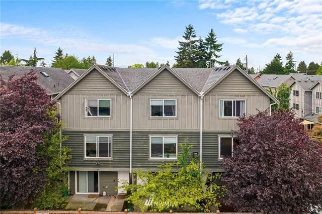 711 N 94 Street A, Seattle, WA 98103 (#1788292) :: Beach & Blvd Real Estate Group