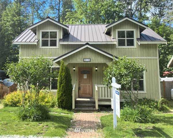 136 Old Cascade Highway W, Skykomish, WA 98288 (#1788316) :: Keller Williams Western Realty