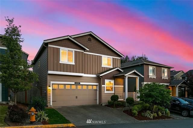 426 203rd Street SW #42, Lynnwood, WA 98036 (#1788336) :: Northwest Home Team Realty, LLC