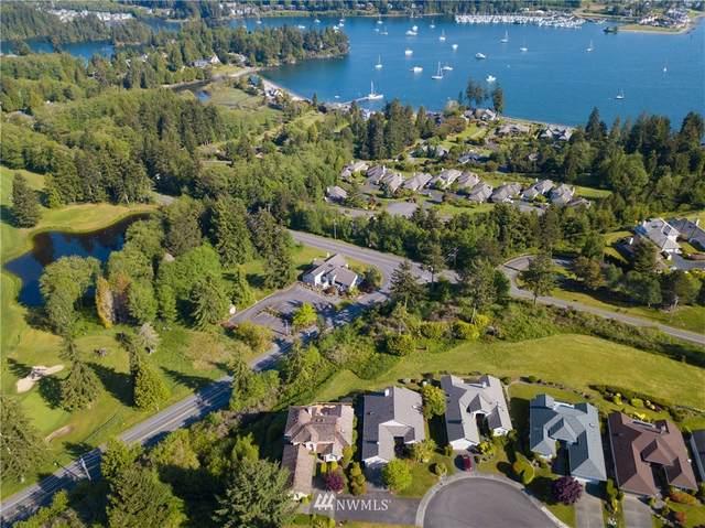 154 Sea Vista Terrace, Port Ludlow, WA 98365 (#1788591) :: Keller Williams Western Realty