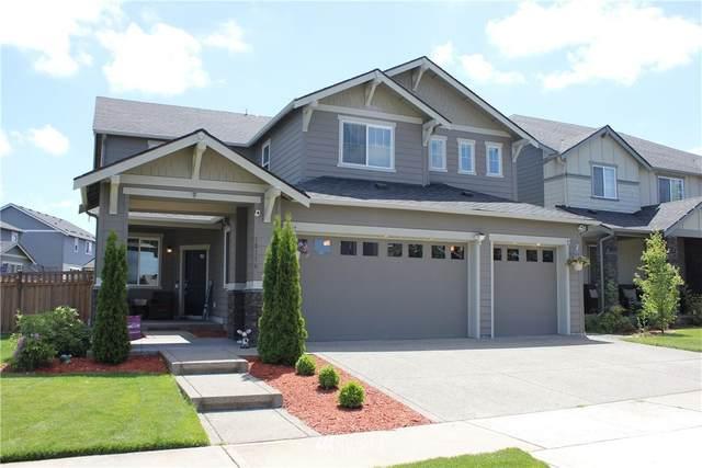 18116 135th Street E, Bonney Lake, WA 98391 (#1788679) :: Beach & Blvd Real Estate Group