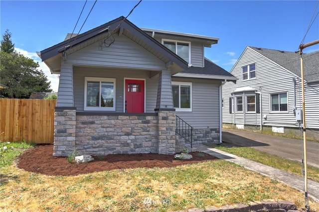 5642 S Warner Street, Tacoma, WA 98409 (#1788696) :: Icon Real Estate Group