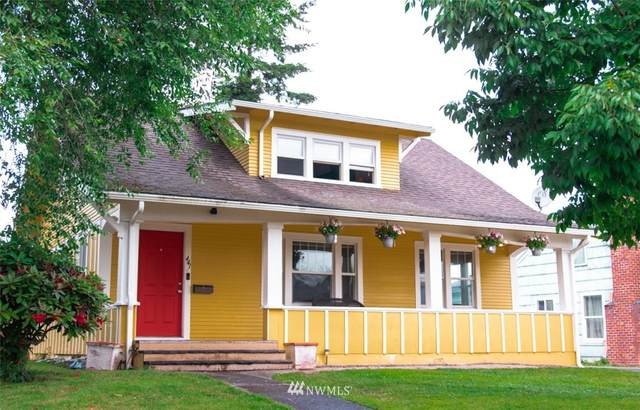 441 22nd Avenue, Longview, WA 98632 (#1788702) :: Tribeca NW Real Estate