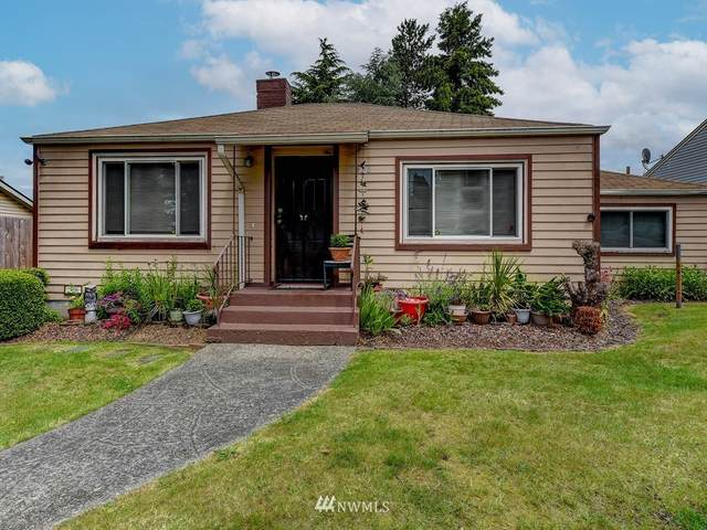 12628 74th Pl Place S, Seattle, WA 98178 (#1788966) :: Better Homes and Gardens Real Estate McKenzie Group