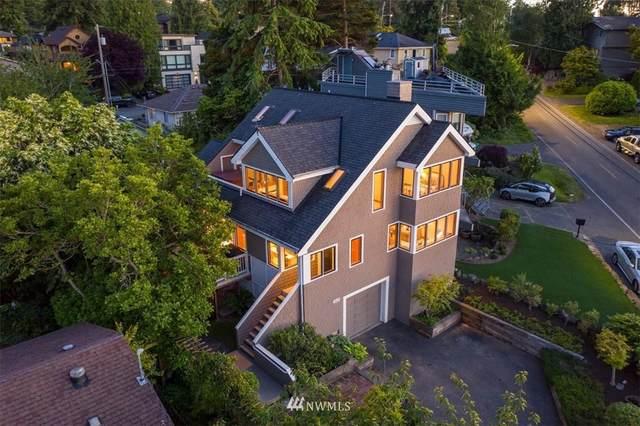 2619 NW North Beach Drive, Seattle, WA 98117 (#1789231) :: Beach & Blvd Real Estate Group