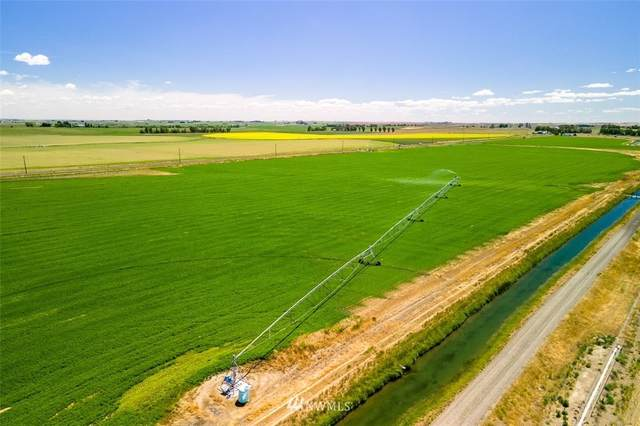 0 M Road S, Moses Lake, WA 98837 (#1789419) :: Better Homes and Gardens Real Estate McKenzie Group