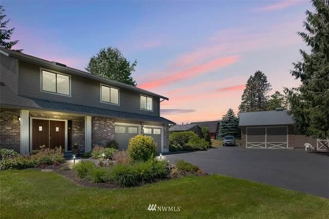 22505 141st Avenue SE, Kent, WA 98042 (#1789436) :: Better Properties Lacey