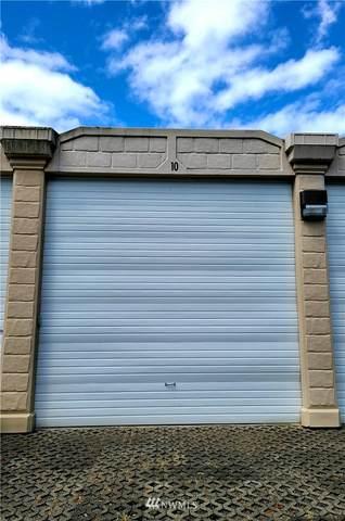 4128 124th Street NW C-10, Gig Harbor, WA 98332 (#1789675) :: Canterwood Real Estate Team
