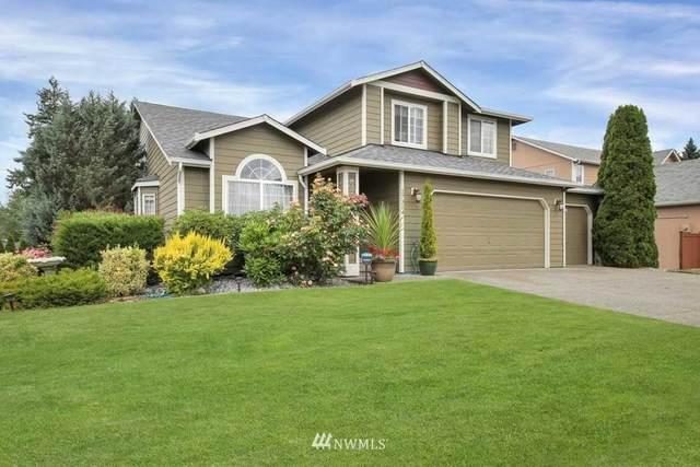 17314 28th Avenue E, Tacoma, WA 98445 (#1789680) :: Beach & Blvd Real Estate Group