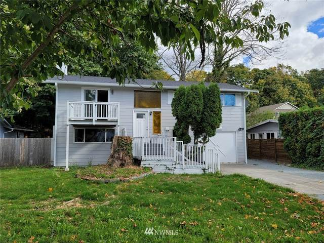 28410 15th Avenue S, Federal Way, WA 98003 (MLS #1789718) :: Reuben Bray Homes