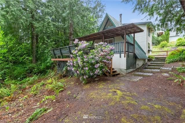 41 E Cedar Street, Belfair, WA 98528 (#1789764) :: Better Properties Lacey