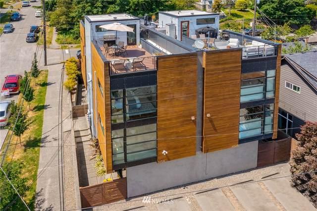 1406 S Dakota Street, Seattle, WA 98108 (#1789776) :: Keller Williams Western Realty