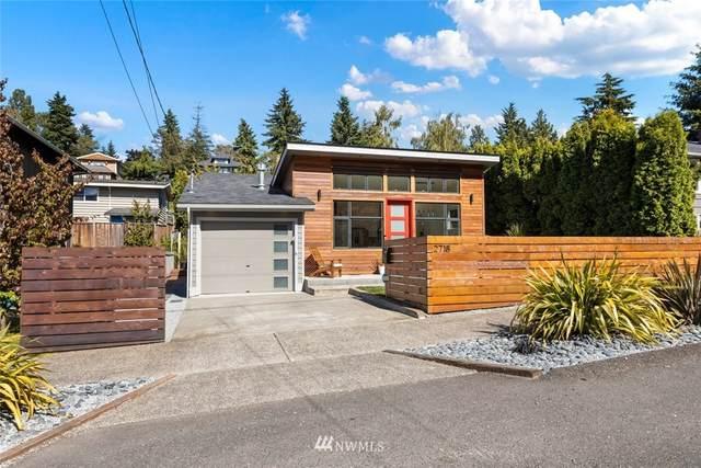 2718 51st Avenue SW, Seattle, WA 98116 (#1789787) :: Keller Williams Western Realty