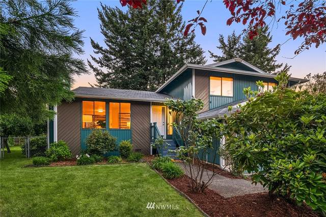23927 92nd Place S, Kent, WA 98031 (#1790044) :: Icon Real Estate Group