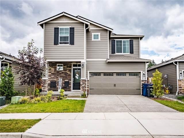 8842 55th Place NE, Marysville, WA 98270 (#1790166) :: Shook Home Group