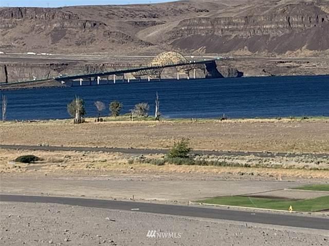 46 XXX King Salmon Ct, Vantage, WA 98950 (#1790219) :: The Snow Group