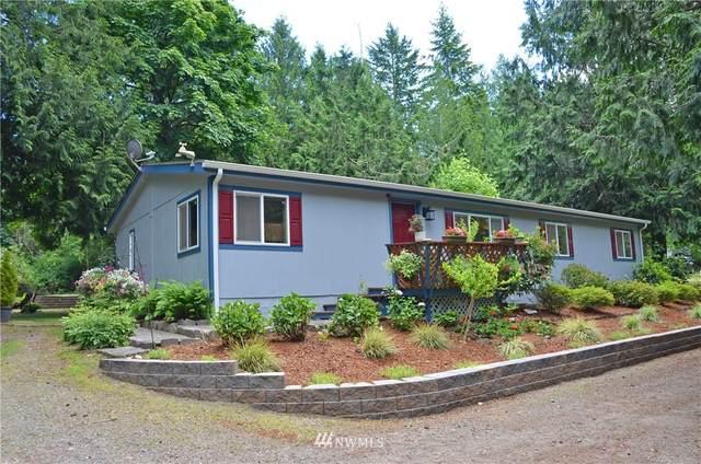 2206 192nd Avenue NW, Lakebay, WA 98349 (#1790319) :: Canterwood Real Estate Team