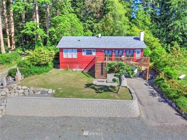 128 Dungeness Drive, Camano Island, WA 98282 (#1790420) :: The Kendra Todd Group at Keller Williams