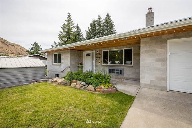 410 Norman Avenue, Cashmere, WA 98815 (#1790577) :: Better Homes and Gardens Real Estate McKenzie Group