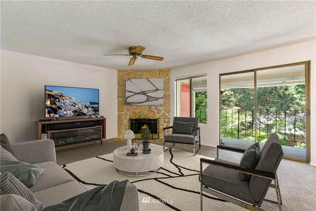16205 NE 12th Court 65E, Bellevue, WA 98008 (#1790640) :: Alchemy Real Estate