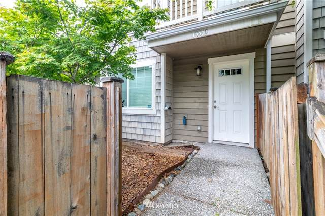 7554 12th Avenue NE C, Seattle, WA 98115 (#1790642) :: Ben Kinney Real Estate Team