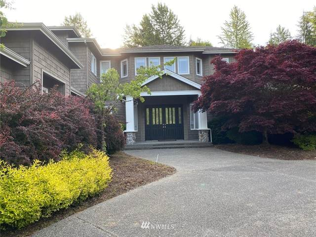 12244 337th Place NE, Carnation, WA 98014 (#1790682) :: Better Properties Lacey
