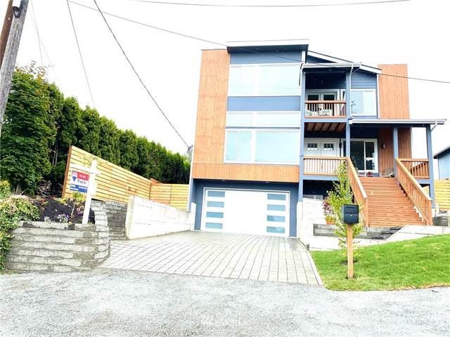 8850 14th Avenue SW, Seattle, WA 98106 (#1790959) :: Icon Real Estate Group