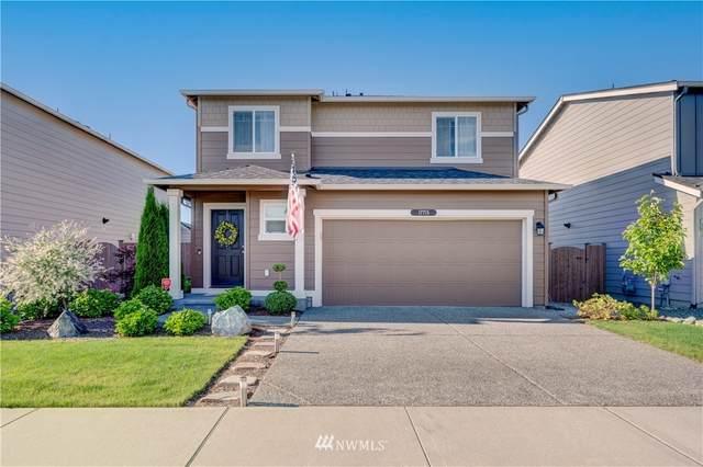 17715 Juniper Street, Granite Falls, WA 98252 (#1791079) :: Better Homes and Gardens Real Estate McKenzie Group