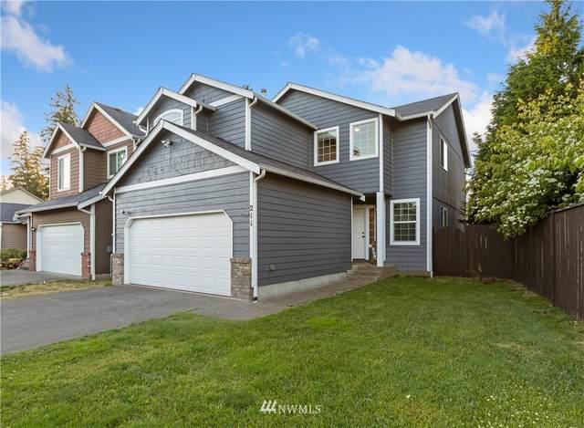 211 177th Street E, Spanaway, WA 98397 (#1791096) :: Beach & Blvd Real Estate Group