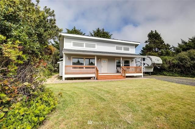 356 Ocean Shores Boulevard NW, Ocean Shores, WA 98569 (#1791117) :: Keller Williams Western Realty
