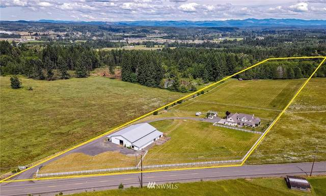 1261 Hwy 603, Chehalis, WA 98532 (#1791523) :: Northwest Home Team Realty, LLC