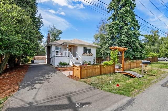 11749 Phinney Avenue N, Seattle, WA 98133 (#1791561) :: Beach & Blvd Real Estate Group