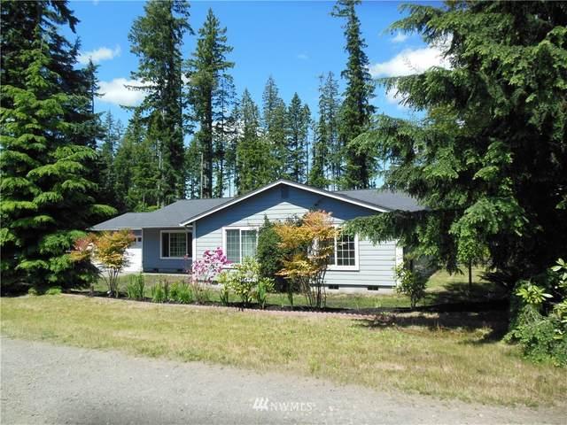 270 NE Chinook Drive, Belfair, WA 98528 (#1791823) :: Northwest Home Team Realty, LLC