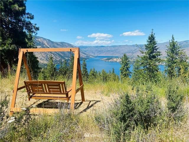 194 Bear Ridge Lane, Chelan, WA 98816 (MLS #1791857) :: Nick McLean Real Estate Group
