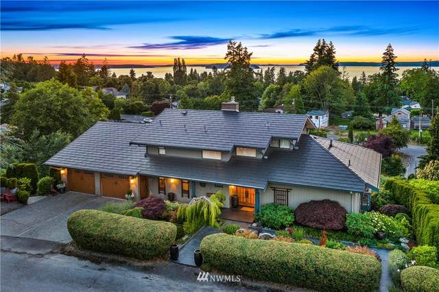 4910 23rd Avenue W, Everett, WA 98203 (#1791872) :: Mike & Sandi Nelson Real Estate