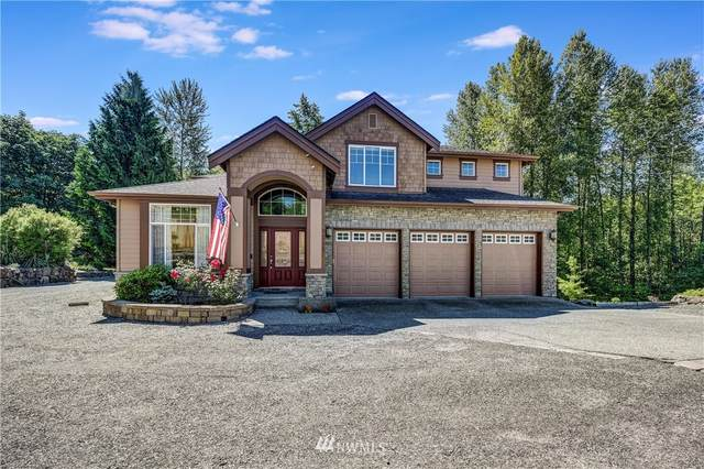 9615 185th Drive SE, Snohomish, WA 98290 (#1791998) :: Front Street Realty